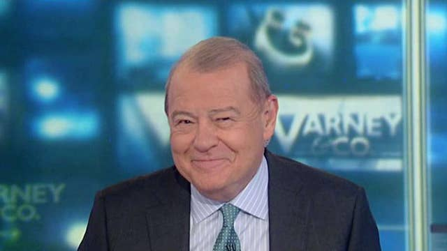 Varney: Americans do not support the impeachment tantrum