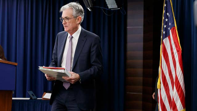 Federal Reserve chairman: USMCA would 'remove' some trade uncertainty for economy