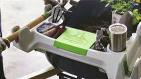 Check out this gardening gamechanger