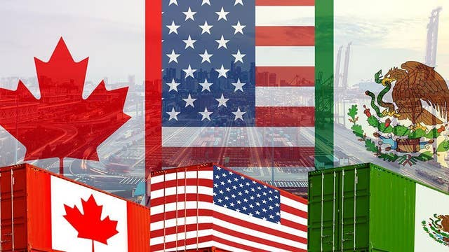 USMCA most pro-labor, pro-environmental agreement in history: Rep. Kevin Brady