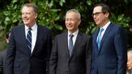 Curtis Ellis on China trade deal: Lighthizer is 'nobody's fool'