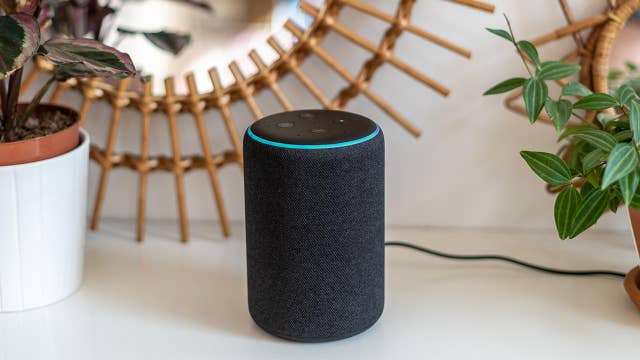 Amazon Alexa will 'change the subject' to reduce holiday tension