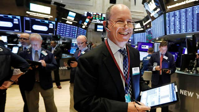 Tech Stocks Promote Growth for Investors