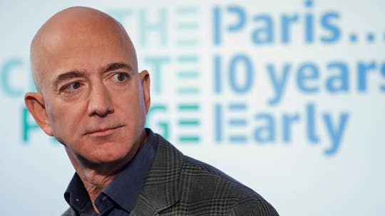 Was Saudi crown prince directly, personally involved in Jeff Bezos' phone hacking?