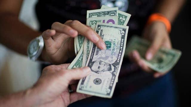 $15-per-hour federal minimum wage could cost almost 4M jobs: Job Creators Network CEO