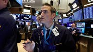 Strong corporate earnings push stocks higher; Amazon to turn your hand into credit card