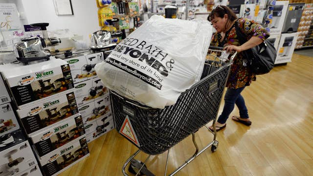 Will Bed Bath & Beyond go out of business?