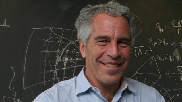 More speculation swirls around Epstein's death: Dr. Michael Baden