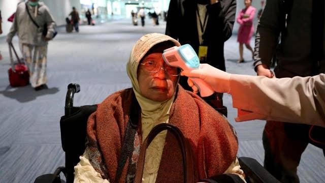 CDC: No new coronavirus cases confirmed in U.S.
