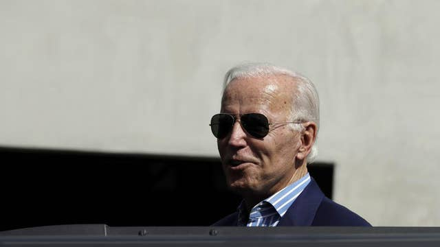 Joe Biden's coal miner comments are insulting: Pennsylvania Coal Alliance executive director