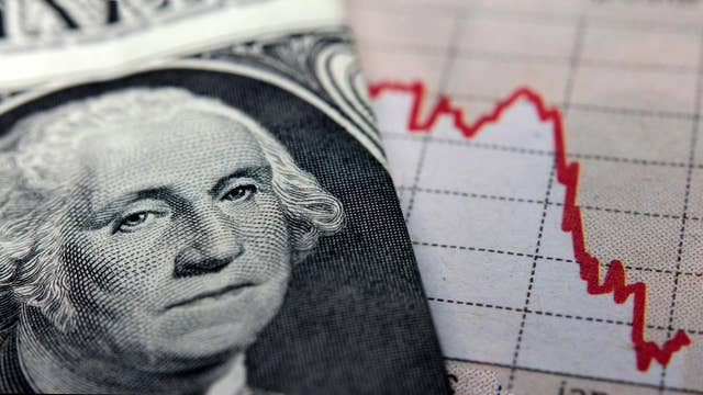 Recession is 'pretty far out': KPMG CEO