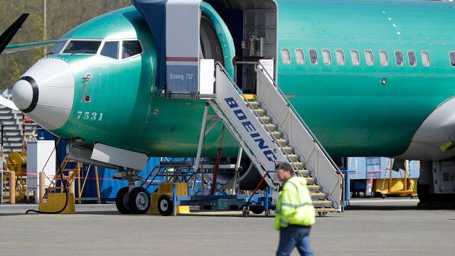 Major Boeing customer Air Lease asks for a name change on 737 MAX