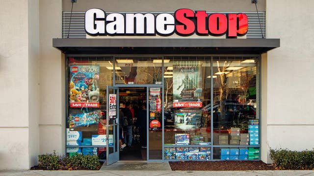 Gamestop cuts forecast after weak holiday sales