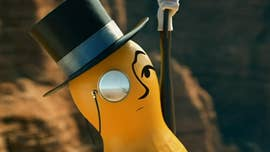 Planters 'pausing' death of Mr. Peanut online campaign following death of Kobe Bryant