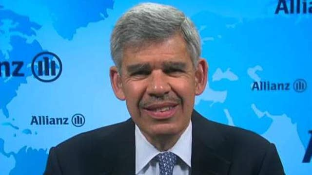 Markets in 'wait and see' mode: Mohamed El-Erian