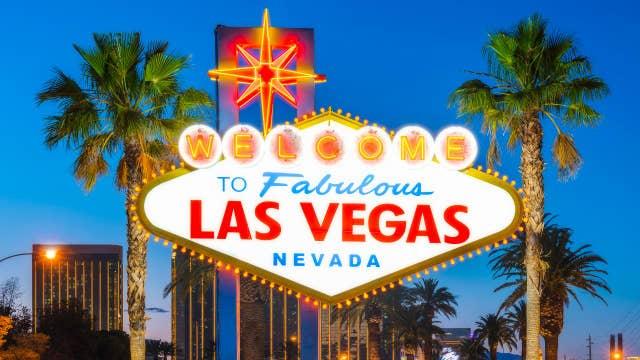 New Las Vegas slogan coming soon