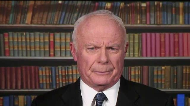 Retired colonel: Will have to see if Iran will throw their punch