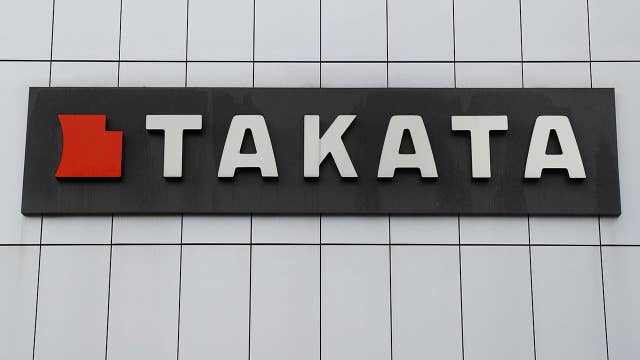 Takata recalls 10 million more airbags; Virgin Galactic's out-of-this-world milestone