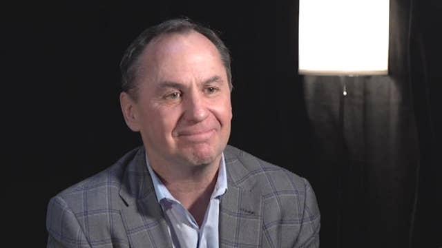 Intel CEO on autonomous car technology
