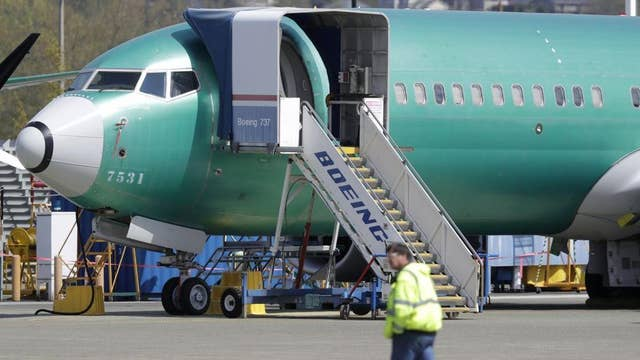David Calhoun takes the yoke of Boeing as CEO amid 737 Max concerns