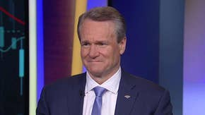 Bank of America CEO on paying every employee at least $20 an hour