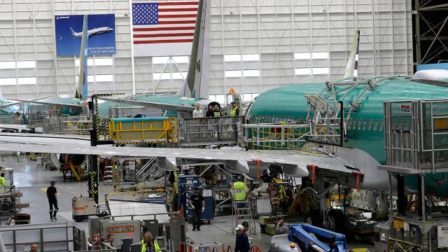 Boeing uncovers new safety risks on 737 MAX jets