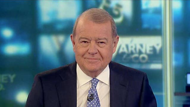 Varney: President Trump is on fire while Democrats are weak and divided