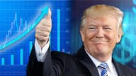 Voters credit Trump for record economy: Fox News poll