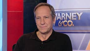 Skills gap in America may also be a 'will' gap: Mike Rowe