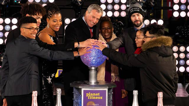 Bill de Blasio should prioritize NYC's problems above Domino's pricing: Bill McGurn