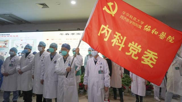 Coronavirus could put Chinese economy 'flat on its back': Gordon Chang