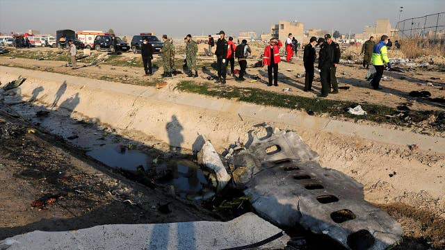 Iran should've shut down their airspace to prevent Boeing 737 crash: James Carafano
