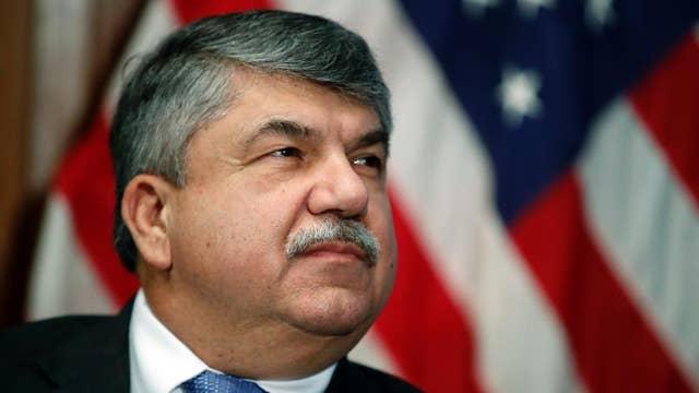 USMCA 'finally' enforceable and effective: AFL-CIO president