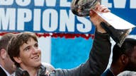 Eli Manning to announce retirement