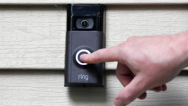 How to prevent hackers from accessing your Ring doorbell