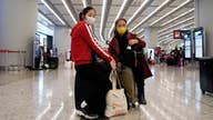 Health tips for flying while coronavirus, flu runs rampant