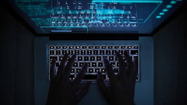 US has been preparing for Iranian cyber activities: Sen. Mike Rounds