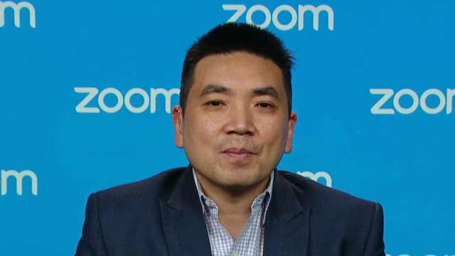 Zoom CEO on why his company was one of last year's highest-performing tech IPOs