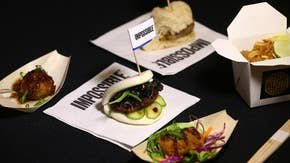 Impossible Foods debuting pork and sausage at CES, giving away 25,000 samples