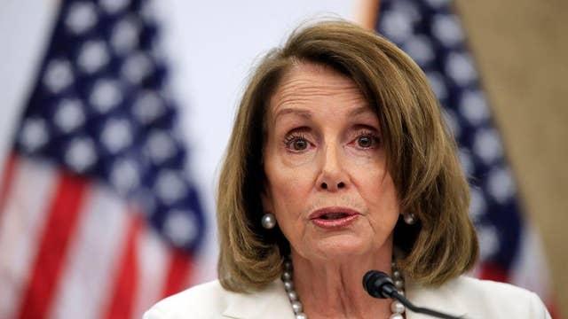 Pelosi's defense authorization debate not fitting of Congress: Rep. Warren Davidson