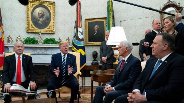 Can Trump's Palestinian peace plan work?