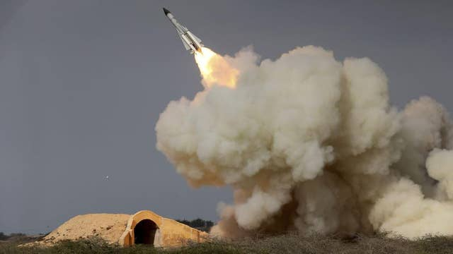 Iran can't do serious damage to US: Gen. Jack Keane