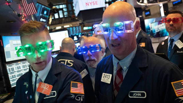 Markets will gain in election year: Sam Stovall