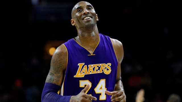Nike pulls Kobe Bryant items from website; GM invests big in electric cars