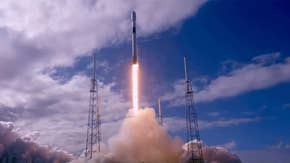 SpaceX sending satellites into orbit hoping to give internet access to rural, poorer areas
