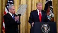 Trump: Jerusalem will remain Israel's undivided capital