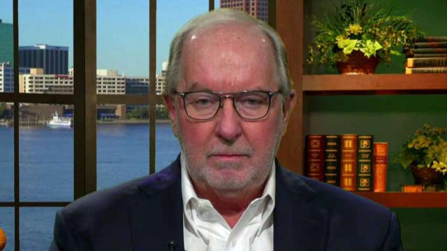 Gartman on why his top Wall Street newsletter is coming to an end