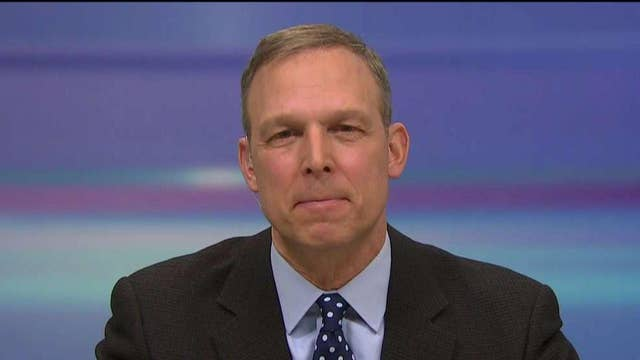 Democrats putting America's national security at risk: Rep. Scott Perry