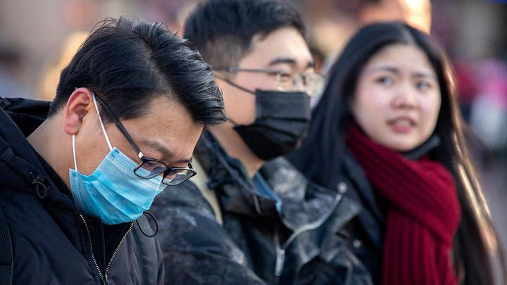 Here's what you need to know about the coronavirus spreading from China