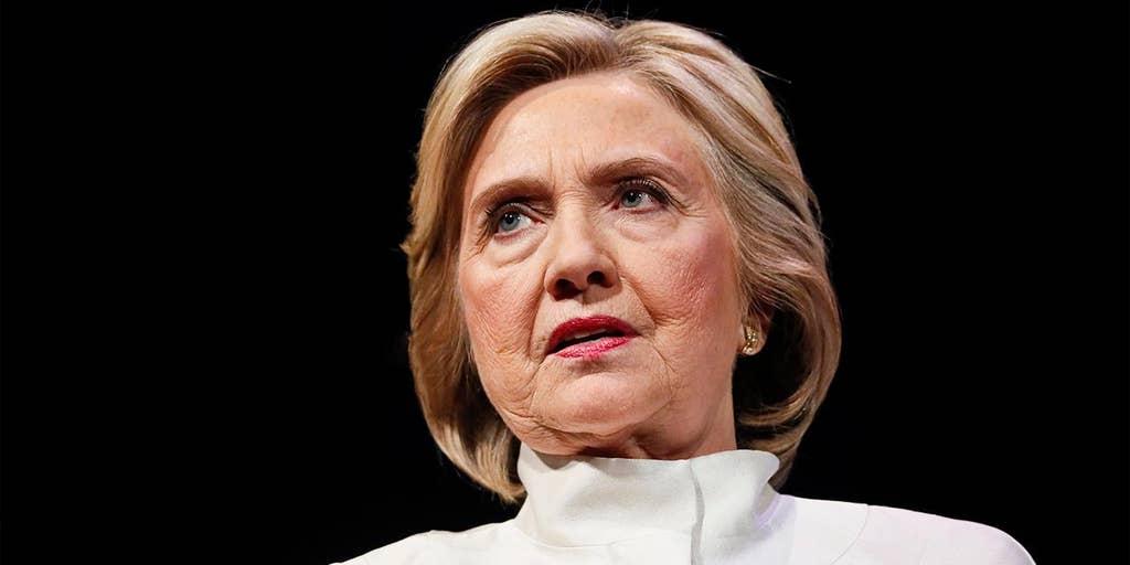 Hillary Clinton says democracy 'in crisis' as prosecutors withdraw amid Roger Stone clash